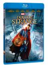 BLU-RAY Film - Doctor Strange