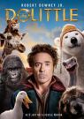 BLU-RAY Film - Dolittle 2BD (UHD+BD)