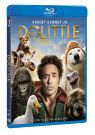 BLU-RAY Film - Dolittle