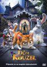 DVD Film - Dom kúziel