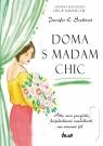 Kniha - Doma s Madam Chic