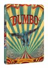 BLU-RAY Film - Dumbo - Steelbook