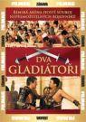 DVD Film - Dvaja gladiátori