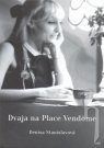 Kniha - Dvaja na Place Vendôme