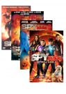 DVD Film - DVD sada: Spy Kids (4 DVD)