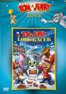 DVD Film - Edícia Tom a Jerry: Luskáčik