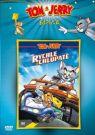 DVD Film - Edícia Tom a Jerry: Rýchlo a chlpato
