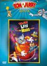DVD Film - Edícia Tom a Jerry: Tom a Jerry letia na Mars