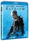 BLU-RAY Film - Elysium BIG FACE