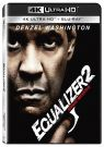 BLU-RAY Film - Equalizer 2 (UHD+BD)