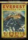 DVD Film - Everest - Najtažšia cesta