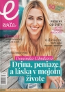 Kniha - Evita magazín 08/2015