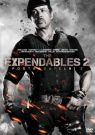 DVD Film - Expendables 2