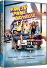 DVD Film - Fakjú pán profesor (2 DVD)
