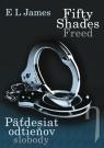 Kniha - Fifty Shades Freed: Päťdesiat odtieňov slobody