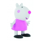 Hračka - Figúrka ovečka Suzy - Prasiatko Peppa (6 cm)