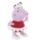 Hračka - Figúrka tanečník Peppa  - Prasiatko Peppa (6 cm)
