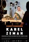 DVD Film - Filmový dobrodruh Karel Zeman