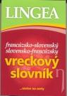 Kniha - Francúzsko-slovenský,slovensko-francúzsky vreckový slovník - 2. vyd.