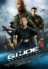 BLU-RAY Film - G.I. Joe 2: Odveta