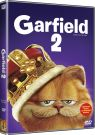 DVD Film - Garfield 2 - BIG FACE