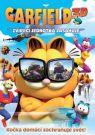DVD Film - Garfield 3D