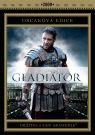 DVD Film - Gladiátor (historický film) - oscar edice