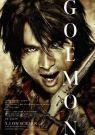 DVD Film - Goemon (digipack)
