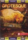 DVD Film - Grotesque (papierový obal)