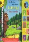 Kniha - Gruffalo - kniha so zvukmi