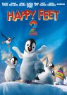 BLU-RAY Film - Happy Feet 2