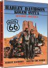 DVD Film - Harley Davidson - Severná Amerika