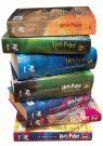 Kniha - Harry Potter 1-7 diel  KOMPLET
