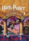 Kniha - Harry Potter 1 - A Kameň mudrcov