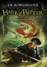 Kniha - Harry Potter 2 - A tajomná komnata, 3. vydanie