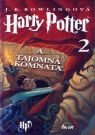 Kniha - Harry Potter 2 - A tajomná komnata