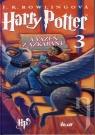 Kniha - Harry Potter 3 - A väzeň z Azkabanu, 2. vydanie