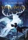 Kniha - Harry Potter 3 - A väzeň z Azkabanu, 3. vydanie