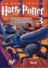 Kniha - Harry Potter 3 - A väzeň z Azkabanu