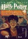Kniha - Harry Potter 4 - A ohnivá čaša, 2. vydanie