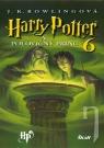 Kniha - Harry Potter 6 - A polovičný princ, 2. vydanie