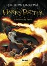 Kniha - Harry Potter 6 - A polovičný princ, 3. vydanie