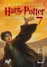 Kniha - Harry Potter 7 - A dary smrti, 2. vydanie