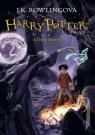 Kniha - Harry Potter 7 - A dary smrti, 3. vydanie