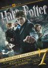 DVD Film - Harry Potter a Dary smrti - 1.časť (zberateľská edícia 3 DVD)