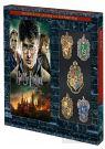 DVD Film - Harry Potter a Dary smrti - 2.časť (SK/CZ dabing 2 DVD) edícia s odznakmi