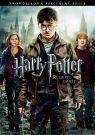 DVD Film - Harry Potter a Dary smrti - 2.časť (SK/CZ dabing) 2 DVD