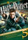 DVD Film - Harry Potter a Fénixov rád - Slovenský dabing (3 DVD)