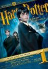 DVD Film - Harry Potter a kameň mudrcov S.E. (3 DVD)