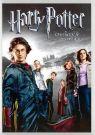 DVD Film - Harry Potter a ohnivý pohár